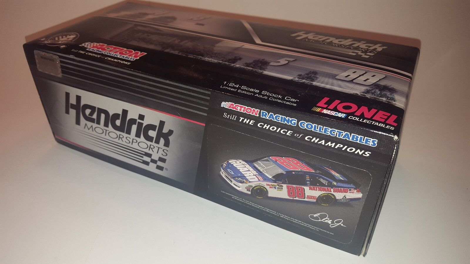 NIB NASCAR Diecast 1 24 scale scale scale collectable car,Dale Earnhardt Jr. d828dc