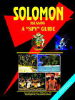 Solomon Islands: A Spy Guide by International Business Publications, USA (Paperback / softback, 2006)