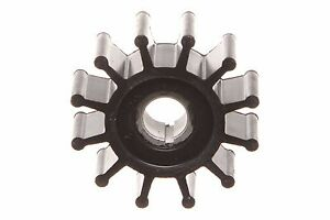 Impeller-Replaces-Sherwood-10077K-Onan-132-0375-Westerbeke-11764-33100