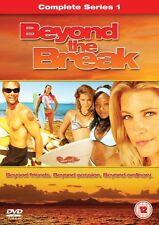 Beyond The Break - Series 1 Vol.1 [DVD 2008] Brand New & Factory Sealed - Rare!