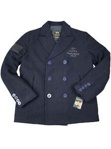 Alpha-Industries-Jacke-Peacoat-Sailor-Jacket-Navy-Dunkelblau-Fuer-Herren-6215