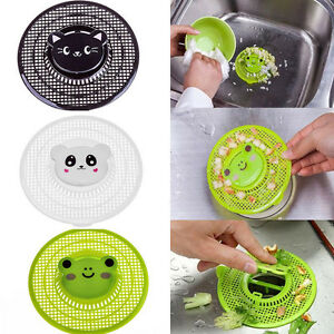 Hair-Catcher-Bath-Drain-Shower-Tub-Strainer-Cover-Sink-Trap-Basin-Stopper-Filter