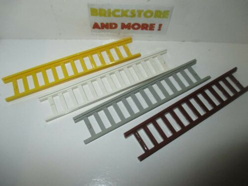 1x Ladder Echelle Skala Scala 14 x 2,5 4207 Lego Choose Color /& Quantity