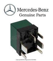 Mercedes Benz Clk320 E320 E430 E550 G550 Genuine Mercedes Multi Purpose Relay on sale