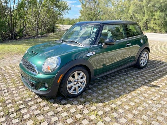 2013 Mini Cooper S Only 47 k mi Free shipping No dealer fees