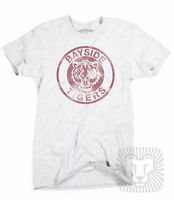 Bayside Tigers Saved By The Bell Zack Morris Halloween Costume Funny T Shirt