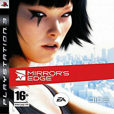 MIRROR'S EDGE PER SONY Playstaion 3 (ps3)