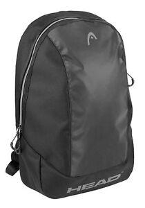 HEAD-Mochila-Start-Backpack-Basic-Black