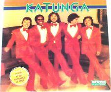 Katunga El Que No Baila es Un Aburrido       LP