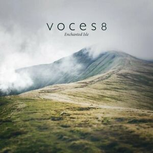 Voces8-Enchanted-Isle-CD-NEU-OVP