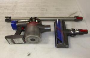 AS-IS-Dyson-V8-Animal-Cordless-Stick-Vacuum-SV10
