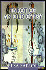 Tarot of an Old Gypsy by Elsa M Sariol (Paperback / softback, 2000)
