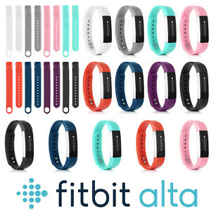 For Fitbit Alta / Alta HR Replacement Wristband replacement strap