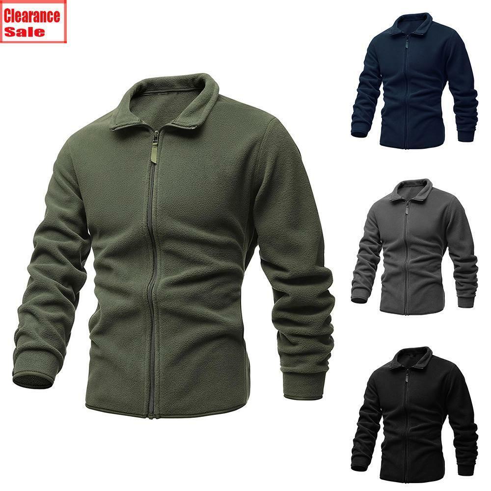 Women/'s Long Sleeves 1//4 Zipper Sweatshirt Jacket Fleece Outwear Winter Fur Coat