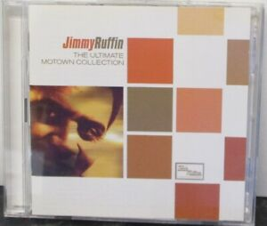 JIMMY-RUFFIN-The-Ultimate-Collection-2-x-CD-ALBUM