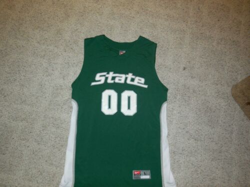 Jersey Spartans State Michigan Basketball Nike Aut Womens O61Rqnw