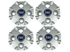 Radkappe Satz für originale Stahlfelge Fiat barchetta ORIGINAL TEILE 51730956