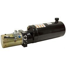 12 Volt Dc 13 Gpm 2500 Psi Spx Power Pack Db 1677 9 7411