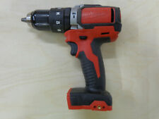 """Milwaukee M18 2902-20 18-Volt 1//2-Inch Brushless Hammer Drill /""""NO SIDE HANDLE/"""""""