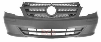 Merc Vito 2010 to 2015  W639  Ft Bumper No Sensors Textured