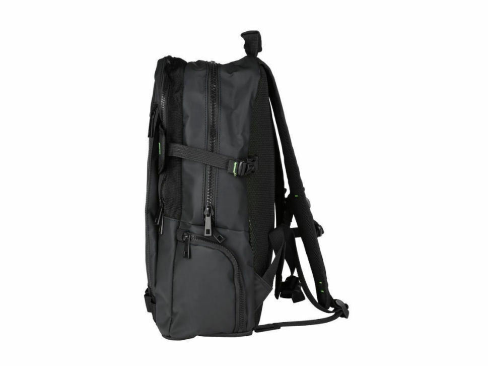 "Razer Rogue 15.6/"" Backpack Protective Black Laptop /& Notebook Backpack"