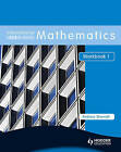 International Mathematics Workbook 1 by Andrew Sherratt (Paperback, 2008)