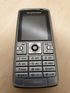 Sony Ericsson k610i-Urban Silber (entsperrt) Handy