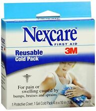 Nexcare Cold Pack Reusable 1 Each