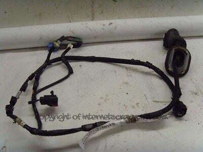 2004 jeep cherokee door wiring harness    jeep    grand    cherokee    99 04 4 7 wj osr rh rear    door       wiring        jeep    grand    cherokee    99 04 4 7 wj osr rh rear    door       wiring