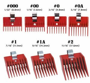 SPEED-O-GUIDE-Universal-Clipper-Comb-Attachments-Fits-to-Wahl-Oster-Andis-Brand