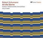 An die Sterne-Weltliche Chormusik von Elser,Orpheus Vokalensemble,Graden (2013)