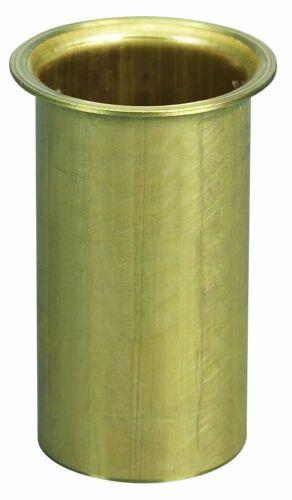 "Brass 3-7//8 x 1-1//4/"" Moeller 021253-388D Drain Tubes"
