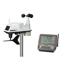 DAVIS VANTAGE VUE WIRELESS WEATHER STATION