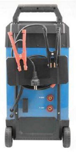Güde Chargeur de batterie digital Gdb 24 V//12v-250 batterie de voiture avec aide au démarrage