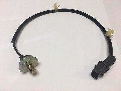 Detonation OEM# 392502G100 New OEM Replacement Knock Sensor