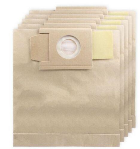 Pacco da 10 Sacchetti Polvere Per BLOMBERG CV1400 1400 varia ASPIRAPOLVERE HOOVER