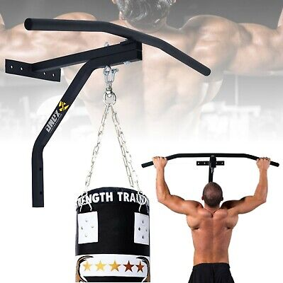 X-Tone exercice porte Gym Pull push up sit Chin Up Bar Iron ABS Fitness Entrainement