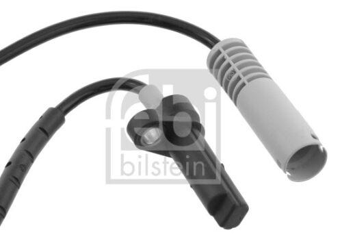 FEBI BILSTEIN 2x ABS Sensor Raddrehzahl 24127//2x hinten beidseitig für BMW 5er