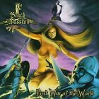 First War of the World by Black Messiah (CD, Apr-2009, AFM Records)