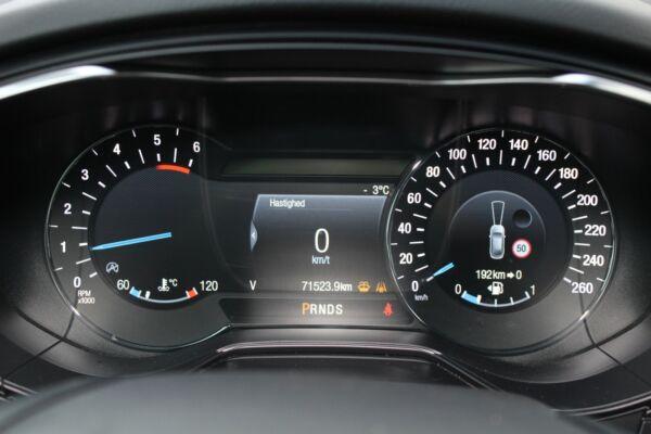 Ford Mondeo 2,0 TDCi 180 ST-Line stc. aut. - billede 4