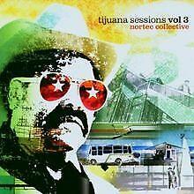 Tijuana Sessions Vol.3 von Nortec Collective   CD   Zustand sehr gut