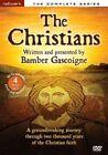 Bamber Gascoigne's The Christians DVD UK Documentary Series Region 2