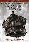 Cabin in The Woods 0031398156147 DVD Region 1