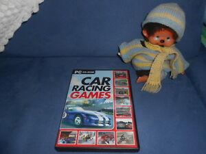 Car Racing Games (PC, 2002, DVD-Box) - Deutschland - Car Racing Games (PC, 2002, DVD-Box) - Deutschland