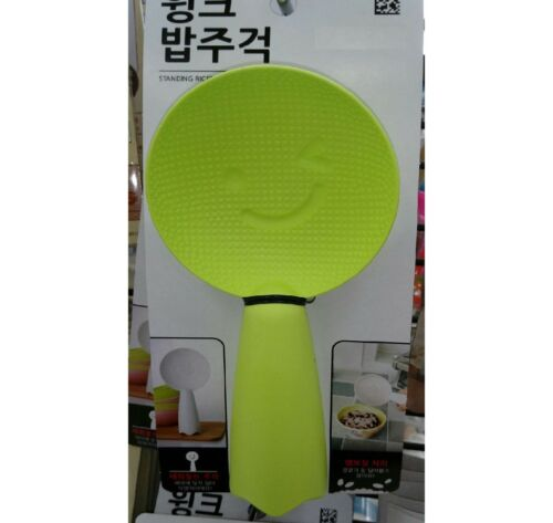 Debout Rice Scoop Paddle Poêlon gaufrage Wink MD de maïs Eco-Friendly YL KR