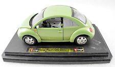Burago Volkswagen Beetle Car