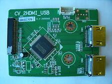 Cv_2hdmi_usb V1.0 20090608 USB Board da Tevion 43081 32 POLLICI LED TV