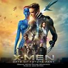 X-Men: Days of Future Past/OST von John Ottman (2014)
