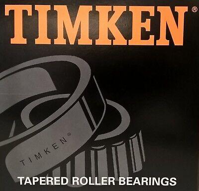 Timken 33890 Tapered Roller Bearing NEW *FREE SHIPPING*