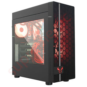 Gaming-PC-Intel-i7-3-4-GHz-240-SDD-1TB-16-GB-di-RAM-4GB-GTX-1650-Windows-10-WIFI